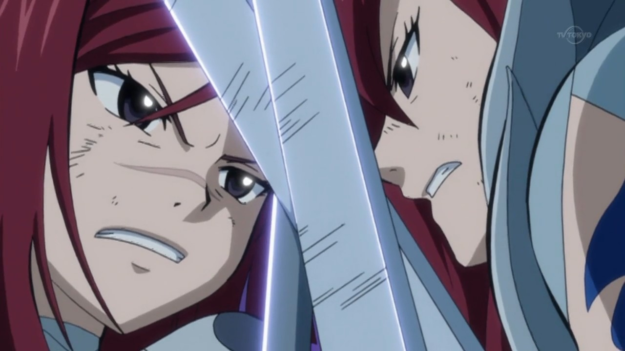 ... it is also very scary. Natsu will be having nightmares for a while