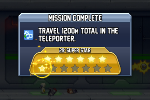 how to get a lot of money in jetpack joyride
