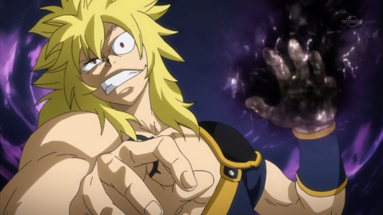 Fairy Tail – 105 & 106 | Anivision