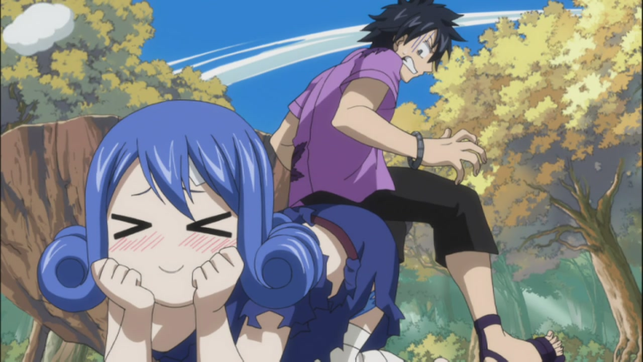 Fairy Tail – 122 | Anivision