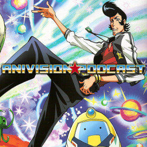 Space Dandy Album Artv3