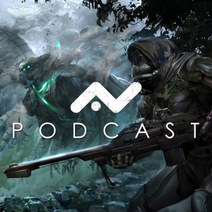 Anivision Podcast Destiny